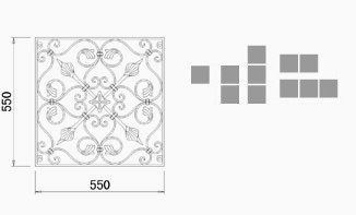 550-trellis