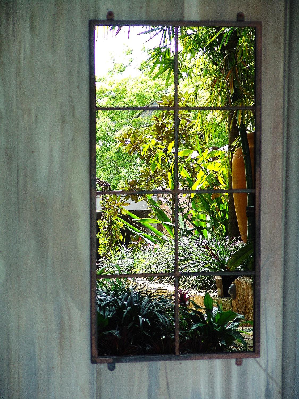 Outdoor Mirror · Garden Mirror Set