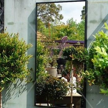 Outdoor mirror