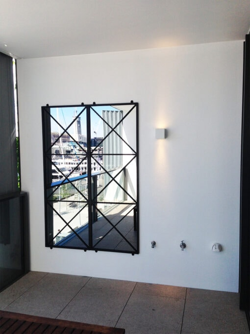Mirror Setx2 TripleCross