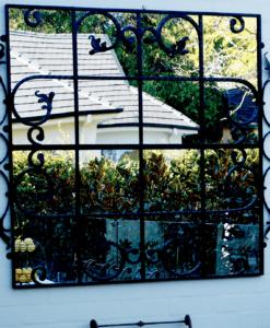 Outdoor mirror by Rivas design