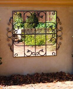 Outdoor Mirror Perth