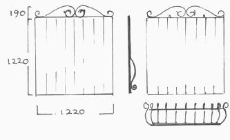 dimensions-bowed-front-mirror