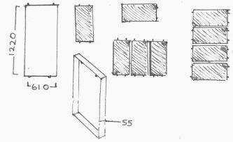 dimensions-contemporary-mirror
