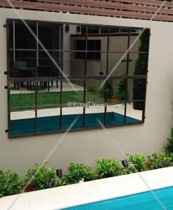 outdoor mirrors Adelaide