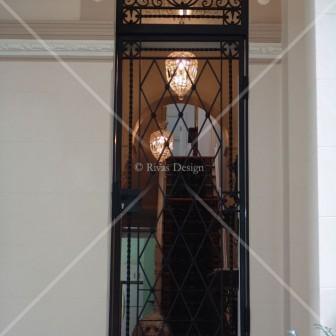 Iron Security Doors Sydney