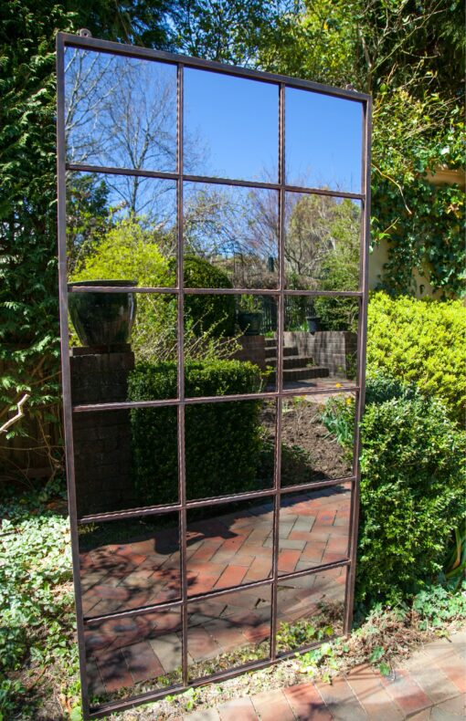 Large Outdoor mirror 1m x 2m