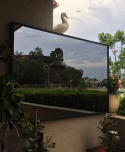 Mirror contemporary xtra lareg 3