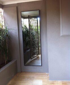 Mirror outdoor Contemporary style
