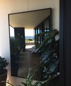 RivasDesign contemporary mirror xlge